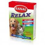 SANAL RELAX 15 таб. антистресс