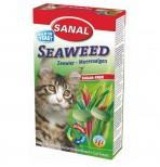 SANAL Seaweed 100 таб./50 г с морскими водорослями