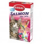 SANAL Salmon 85 таб./50 г