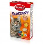 SANAL Fantasy 250 таб./150 г