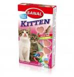 SANAL Kitten 40 таб./30 г
