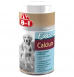 8in1 Calcium 155 табл./100 ml