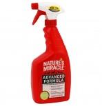 Advanced Stain & Odor Remover 709 мл уничтожитель запаха усиленная формула