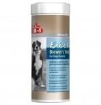 8in1 EXСEL Brewers Yeast 80 табл./300 ml д/крупных собак