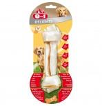 8в1 Delights Bone L/21см (1шт) жевательная косточка