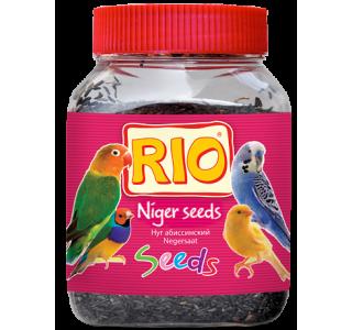 RIO. Абиссинский нуг