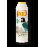 RIO. Гигиенический песок с экстрактом эвкалипта и ракушечником