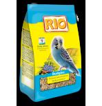 RIO. Корм для волнистых попугайчиков. Основной рацион 500г