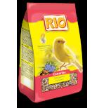 RIO. Корм для канареек. Рацион в период линьки 500г