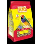 RIO. Корм для экзотических птиц 500г