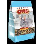 Little One. Корм для кроликов 450г