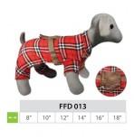 Костюм для животных зимний FFD013