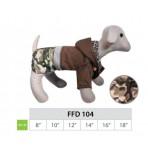 Костюм для животных зимний FFD104