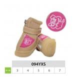 Ботинки для собак YXS094