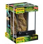 Террариум ExoTerra nano 20х20х20 см