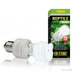 УФ лампа  для тропического террариума Repti Glo 5.0 Compact, 13 Вт