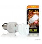 УФ лампа  для пустынного террариума Repti Glo 10.0 Compact, 13 Вт