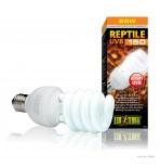 УФ лампа  для пустынного террариума Repti Glo 10.0 Compact, 26 Вт