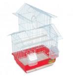 A1007  Клетка для птиц,  300*230*470мм